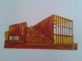 facades-taille perdue-linogravure-samia-kachkachi-5