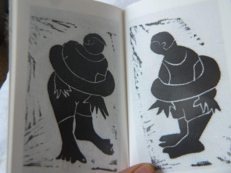 les-entravés-édition-du-départ-linogravure-poèmes-express-samia-kachkachi-4