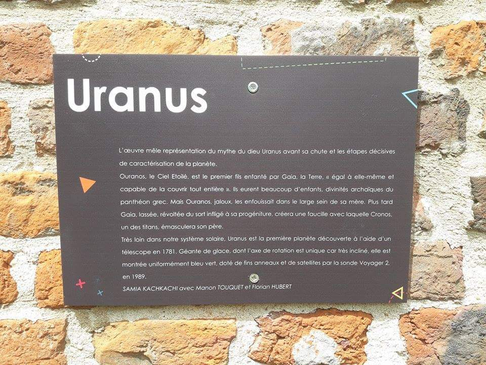 uranus-parcours-planetes-et-mythologie-jardin-de-la-fonderie-Douai-kakemono-Samia-Kachkachi-12